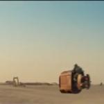 Star Wars Episode VII : de belles surprises dans le trailer