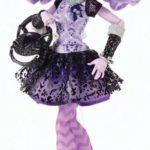 Kitty Cheshire la nouvelle poupée Ever After High