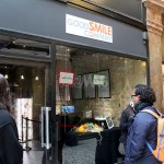 Reportage au POP-UP Store Good Smile Company
