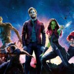 Review Marvel Legends : GotG Peter Quill / Star Lord