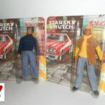 Instant Vintage Poupées Starsky et Hutch (Mego 1975)
