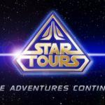 Star Tours 2 en 2017 à Disneyland Paris