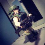 Aliens Minimates : les 2-packs en 2015