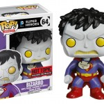Funko Pop! : fig exclu de Bizarro