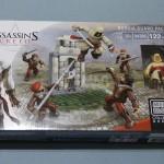 Mega Bloks : Assassin's Creed - Borgia Guard pack
