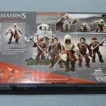 borgia pack mega bloks assassins creed 3