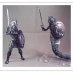 Boss Fight Studio : Celestial Medusa & Perseus