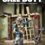 Mega Bloks : un nouveau zombie Call of Duty