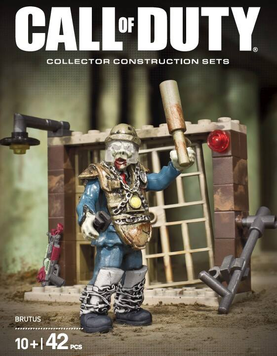 brutus call of duty mega bloks