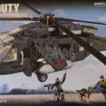 Call of Duty – Mega Bloks : Review Heavy Lift Chopper