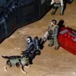 Mega Brands Call of Duty Heavy Lift Chopper