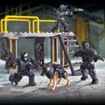 Mega Bloks : Call of Duty Covert Ops Unit