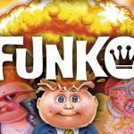 Les Crados bientôt chez Funko
