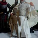 Seigneur des anneaux : un hobbit chez Asmus Toys