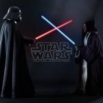 Star Wars par Hot Toys : Vader & Kenobi
