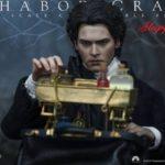 Sleepy Hollow : Ichabod Crane par Hot Toys
