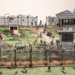 Walking Dead : des briques impressionnantes