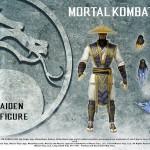 Mortal Kombat X les images officielles de Mezco