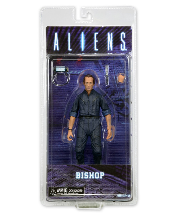 neca aliens series 3 queen 6