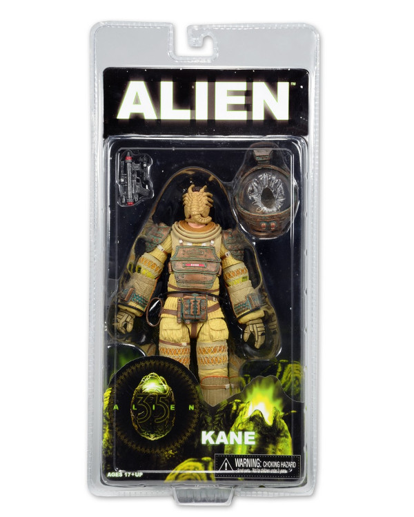 neca aliens series 3 queen 7