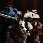 NECA – Pacific Rim : Jaegers Series 4 en images