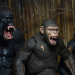 NECA : Dawn of the Planet of the Apes Series 2