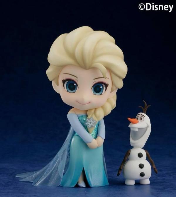 Nendoroid Elsa LA REINE DES NEIGES Frozen