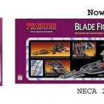 Predator : hommage au vintage par NECA