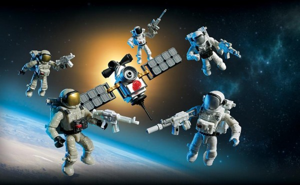 odin station astronaut troop pack