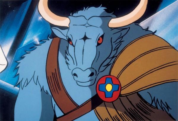 Minotaure Ulysse 31