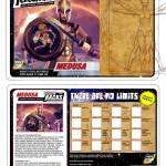 Boss Fight Studio : le packaging des figs HACKS !