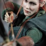 The Hobbit : Tauriel par Asmus Toys