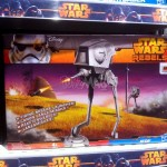 Dispo en France : AT-DP Star Wars Rebels