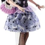 Ever After High de nouvelles images pour Duchesse Swan