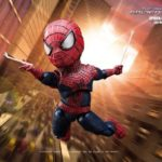 Egg Attack Action Amazing Spider-Man
