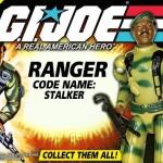 GI.Joe Stalker 12″ Gentle Giant