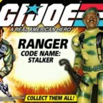GI.Joe Stalker 12″ Gentle Giant