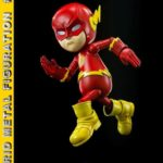 Hybrid Metal Figuration : Flash
