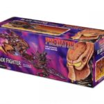 Predator Blade Fighter par NECA