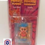Instant Vintage : ToysFocus Loo-Kee Princess of Power (Mattel 1986)