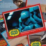 Star Wars Episode VII : les noms de personnages