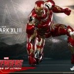 age of ultron iron man hot toys 3