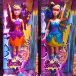 Dispo en France : Barbie Princesse Power, Monster High Hanté, Marvel Super Héros