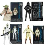 Star Wars Black Series : la Wave 6 dispo en France