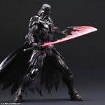 Play Arts Kai Darth Vader par Square Enix