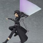 Sword Art Online Figma Asuna et Kirito