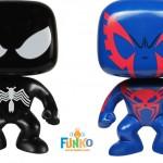 Funko Pop! des exclu Marvel pour Walgreens