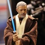 Star Wars par Hot Toys : Vader et Obi-Wan