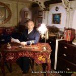 Le RDV du Collectionneur: Le Professeur Kelp