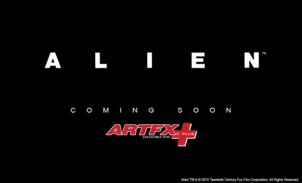 koto alien artfx